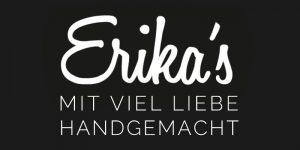 Logo_ERIKA_Marmeladen_Fruchtaufstrich