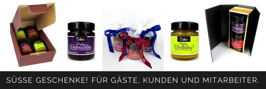 ERIKA_Marmeladen_Fruchtaufstrich_Suesse_Geschenke